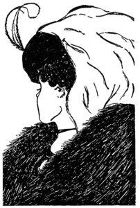 Gammel:ung dame
